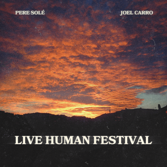 COVER HUMAN FESTIVAL