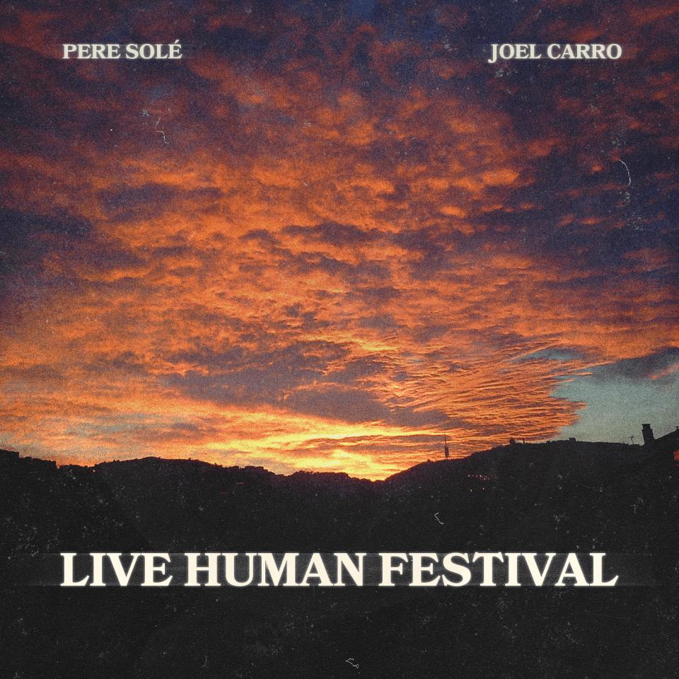 COVER HUMAN FESTIVAL