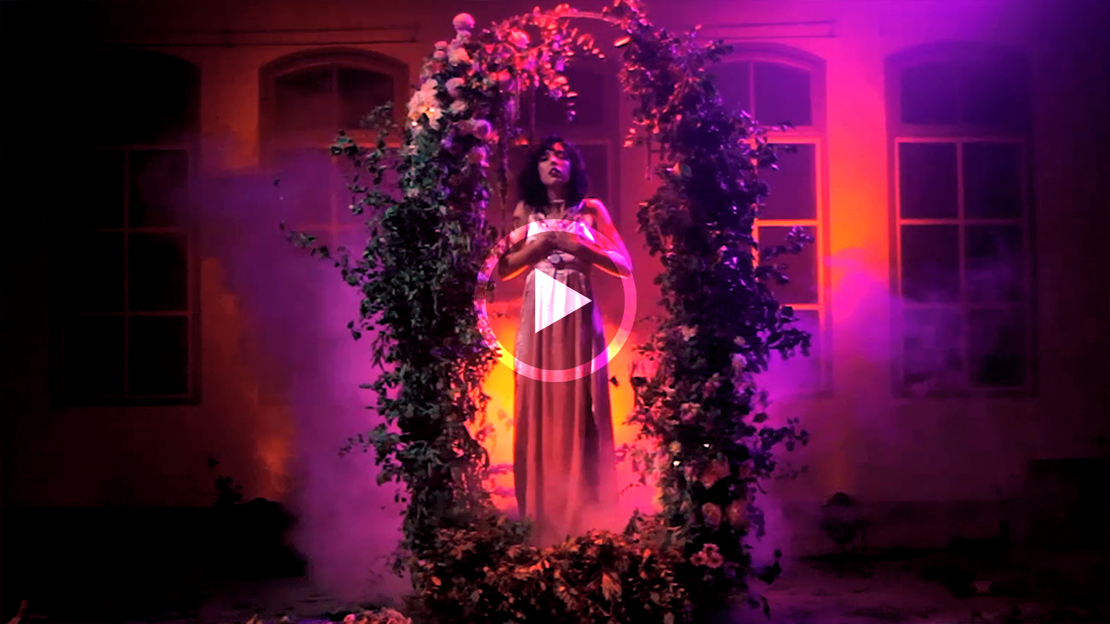 LA CULTURA DEL EXCESO   Videoclip (Dir. Miki Tejero)